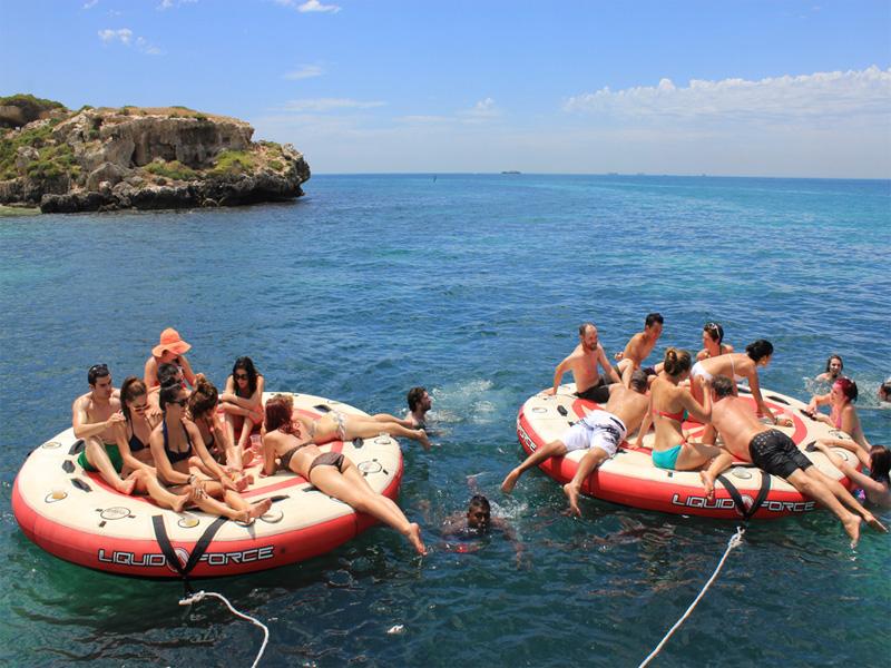 perth-boat-charter-rottnest-island