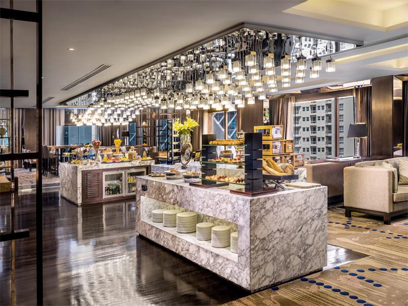 Club-Intercontinental-KL-breakfast-buffet