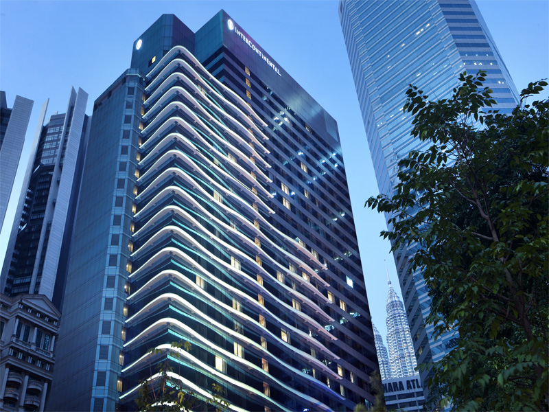 Intercontinental-Hotel-Kuala-Lumpur