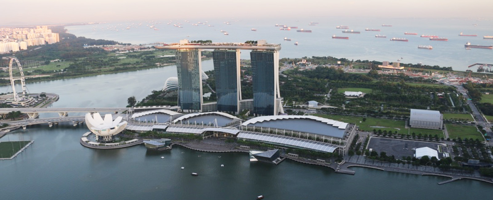 Marina Bay Sands Hotel Review The Walking Critic The