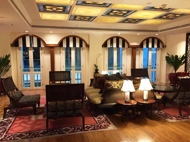 INTERCONTINENTAL SINGAPORE CLUB INTERCONTINENTAL furniture