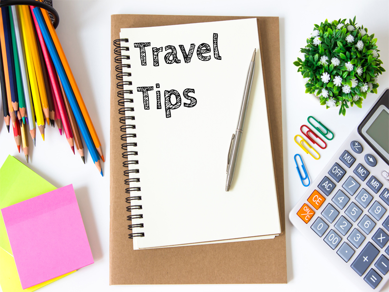 TRAVEL INSURANCE - Travel tips The Walking Critic blog