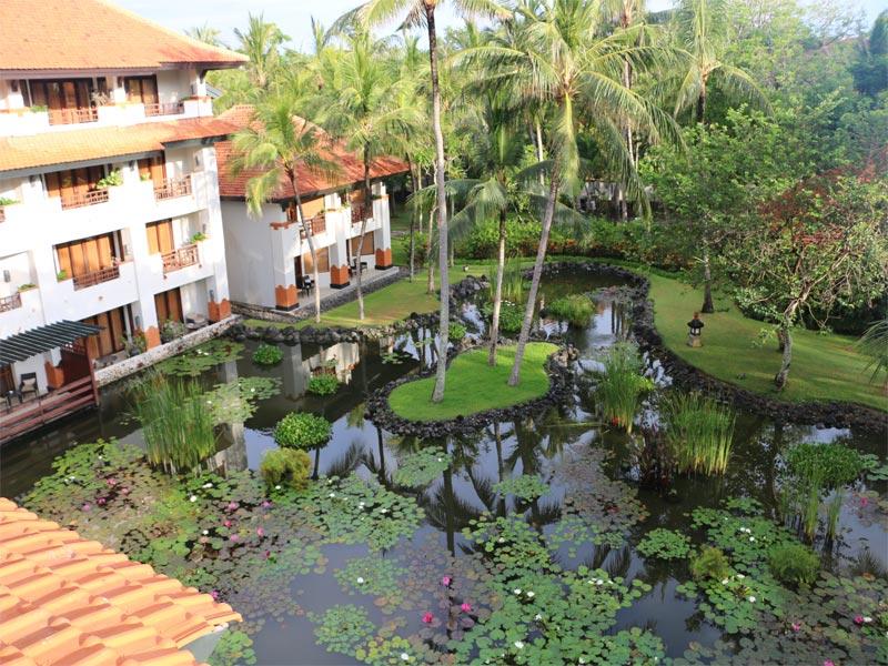 Grand Hyatt Bali Nusa Dua Hotel Review Bali Travel Blogger The