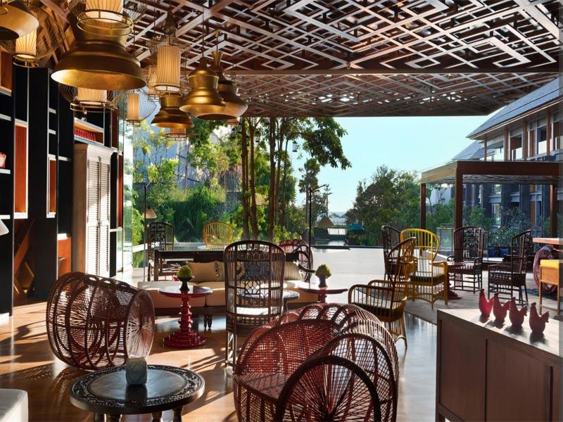 HOTEL INDIGO BALI REVIEW
