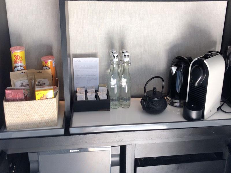 SOORI BALI coffee bar